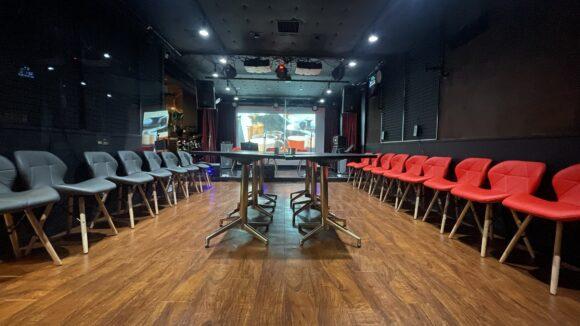 BECKアキバ ライブハウス 1Fホール